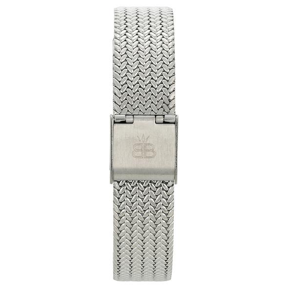 Uhr - Silver Catch