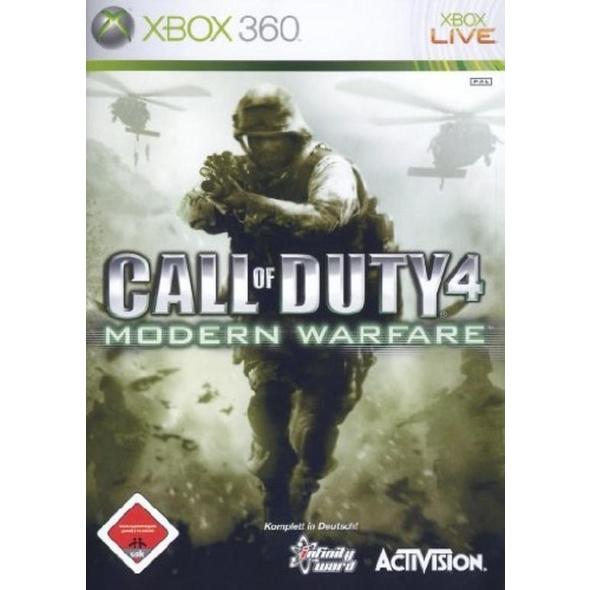 Call of Duty 4 - Modern Warfare