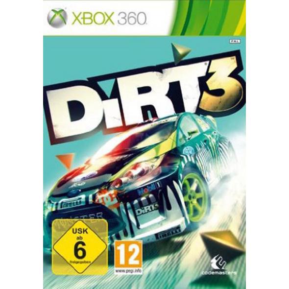 Dirt 3