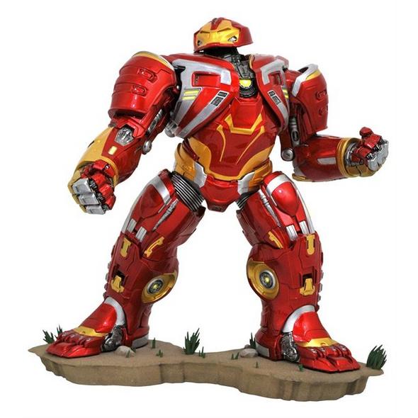 Marvel Avengers - Figur Hulkbuster