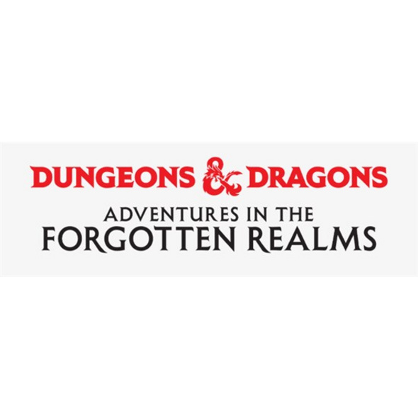 Magic the Gathering: Dungeons & Dragons - Abenteuer in den Forgotten Realms Themen Booster-Pack
