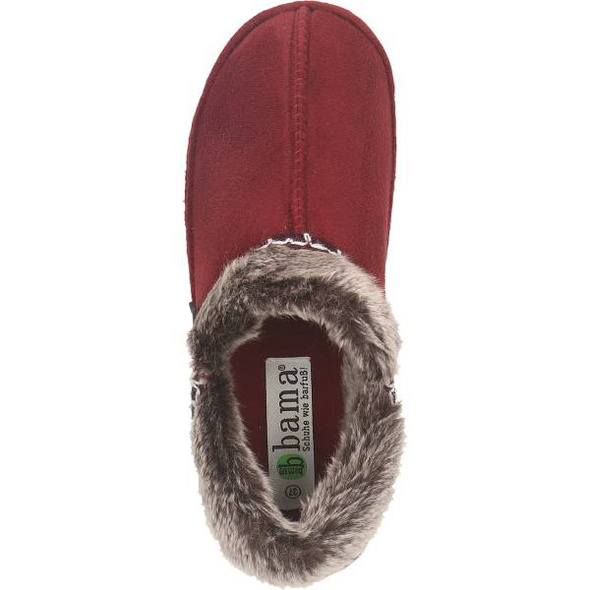 Modell: BAMA DAMEN SLIPPER