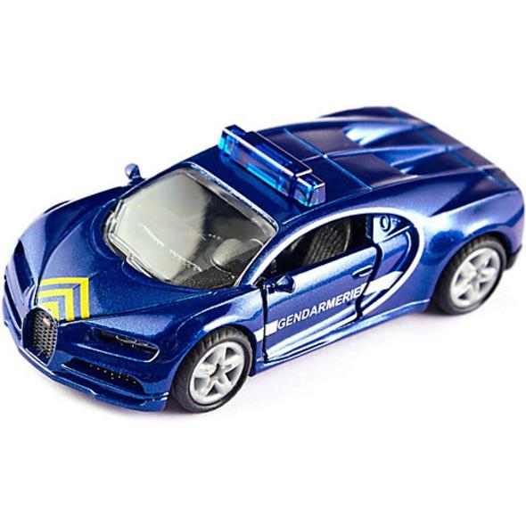 1541 Bugatti Chiron