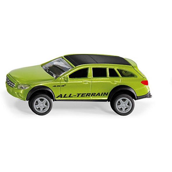 Mercedes-Benz E-Klasse All-Terrain 4x4²