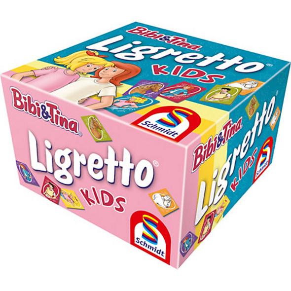 Ligretto© Kids, Bibi & Tina