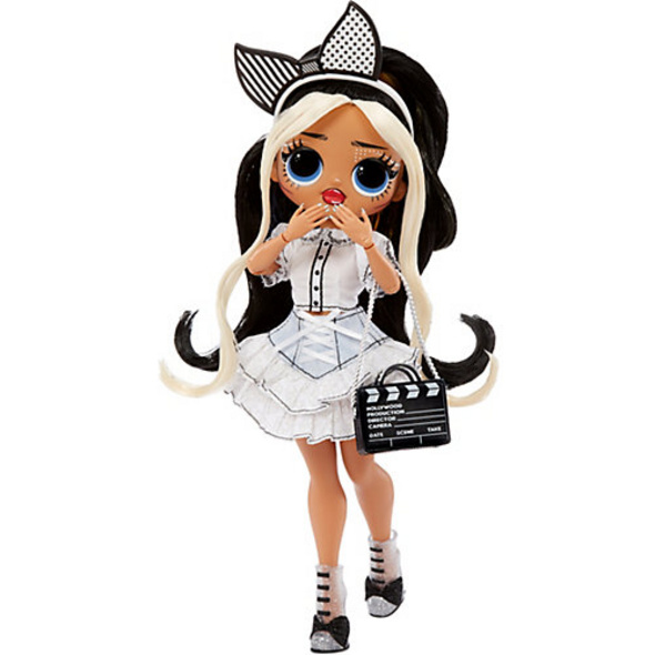 L.O.L. Surprise OMG Movie Magic Doll - Starlette