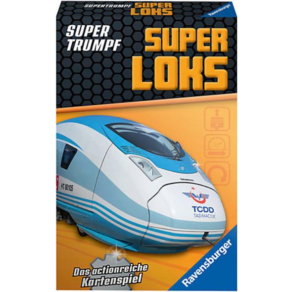 Superloks (Kartenspiel)