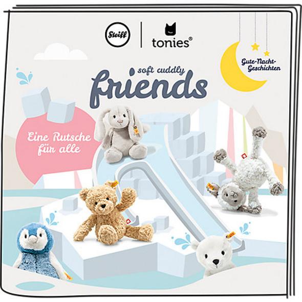 TONIES - Steiff Soft Cuddly Friends mit Hörspiel - Lita Lamm