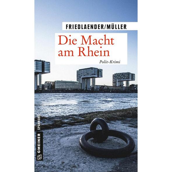 Die Macht am Rhein