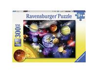 XXL-Puzzle Solar System, 300 Teile