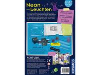 Fun Science Neon-Leuchten