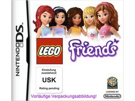 LEGO® Friends