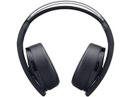 PlayStation 4 Platinum Wireless Headset