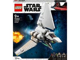 LEGO Star Wars 75302 Imperial Shuttle™