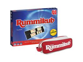 Rummikub Classic + Rummikub Reiseversion
