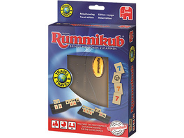 Travel Rummikub