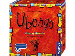 Ubongo (inkl. Play-it-smart-App)