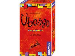 Ubongo Mitbringspiel - Neuauflage