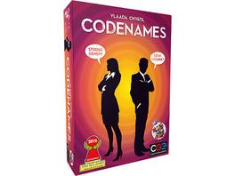 SPIEL DES JAHRES 2016 - Codenames