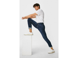 Slim Jeans - Flex - Jog Denim - wassersparend produziert