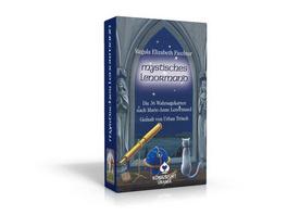 Mystisches Lenormand, Orakelkarten